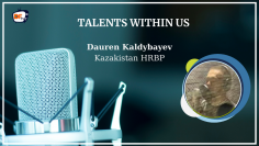 Talents Within Us